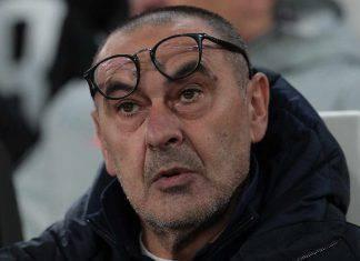 Guardiola Sarri