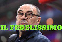 Calciomercato Juventus, se parte Pjanic a giugno idea Jorginho del Chelsea per Sarri