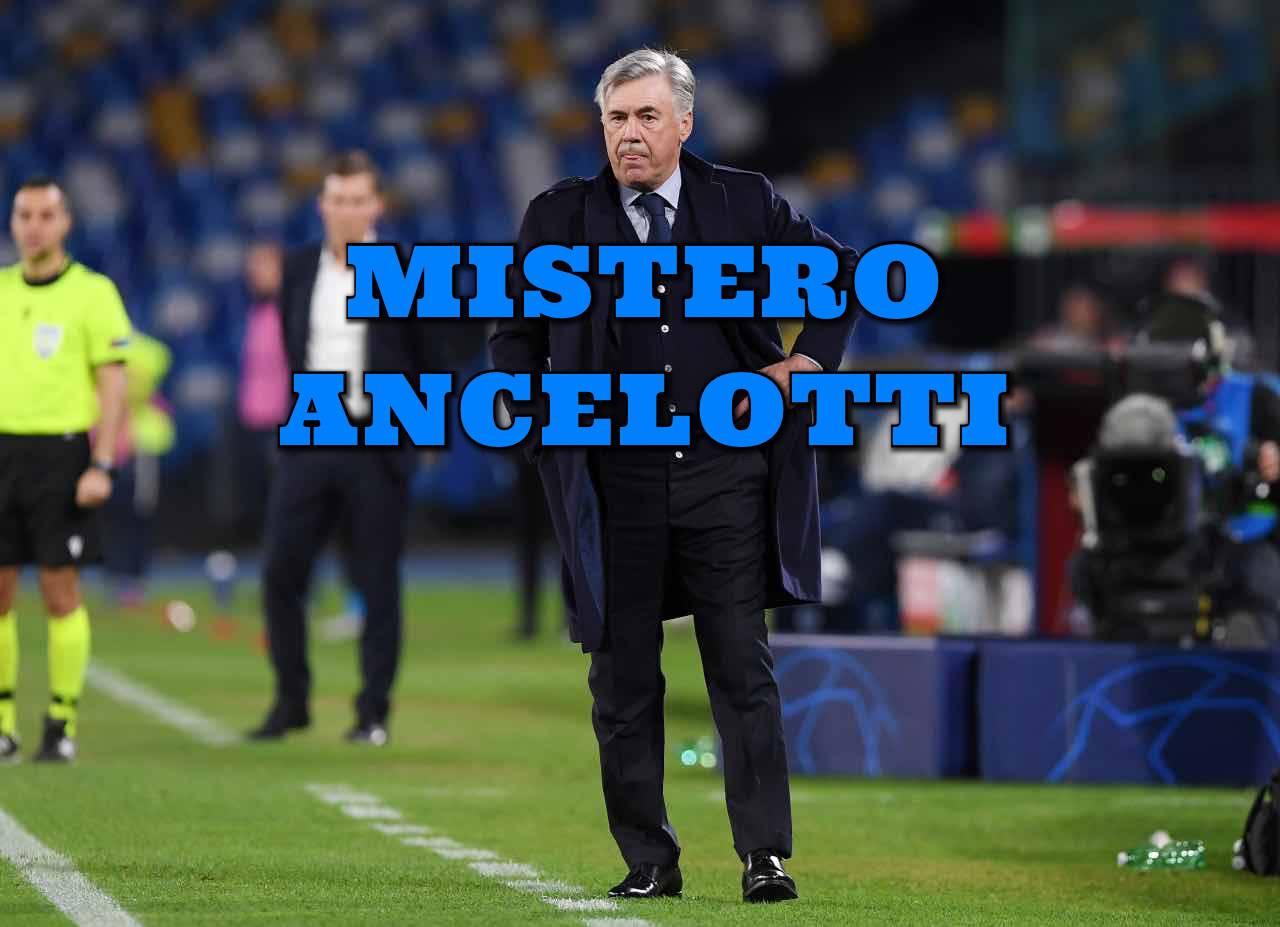 Calciomercato Ancelotti Everton Roma Napoli