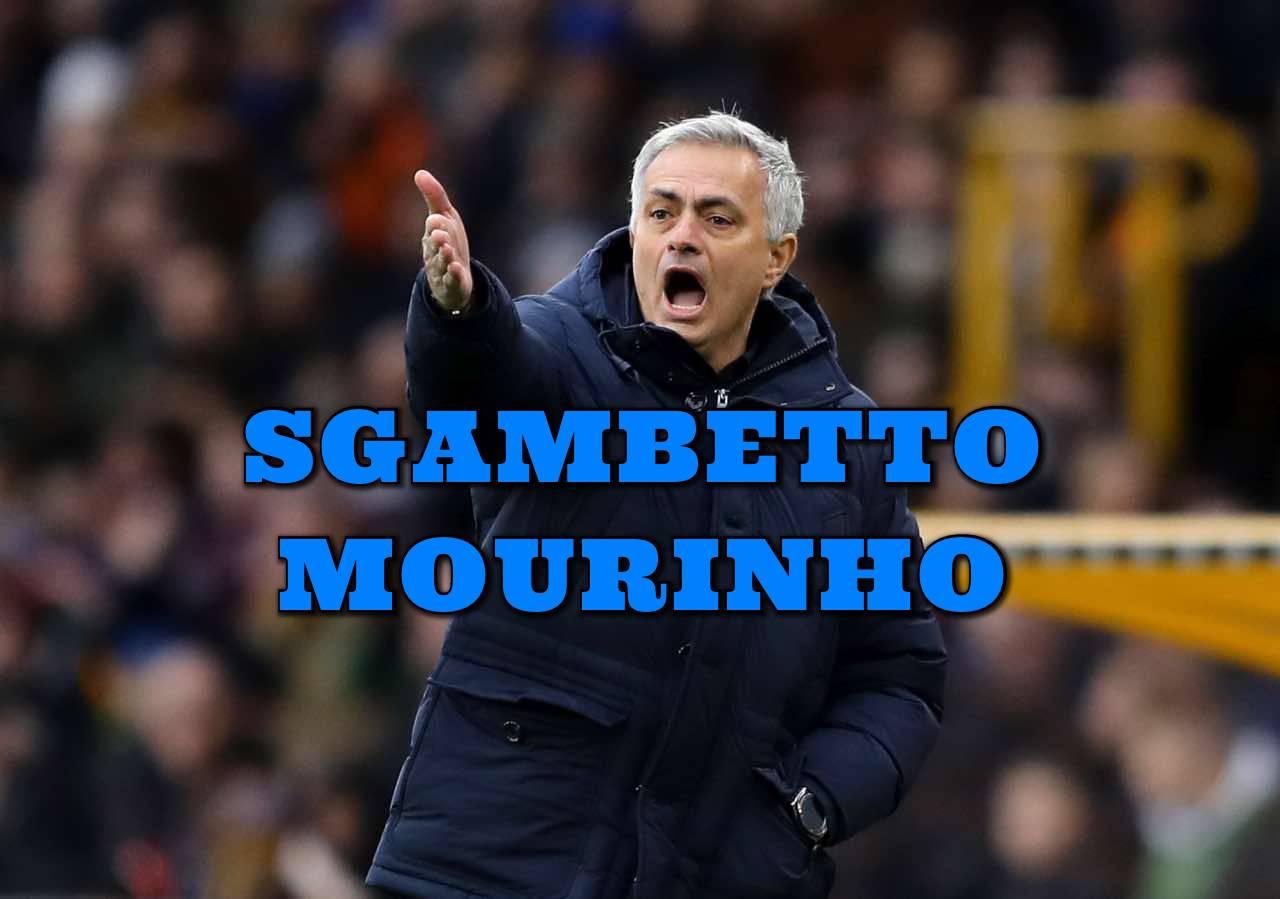 Calciomercato Inter Vidal Tottenham Mourinho Barcellona