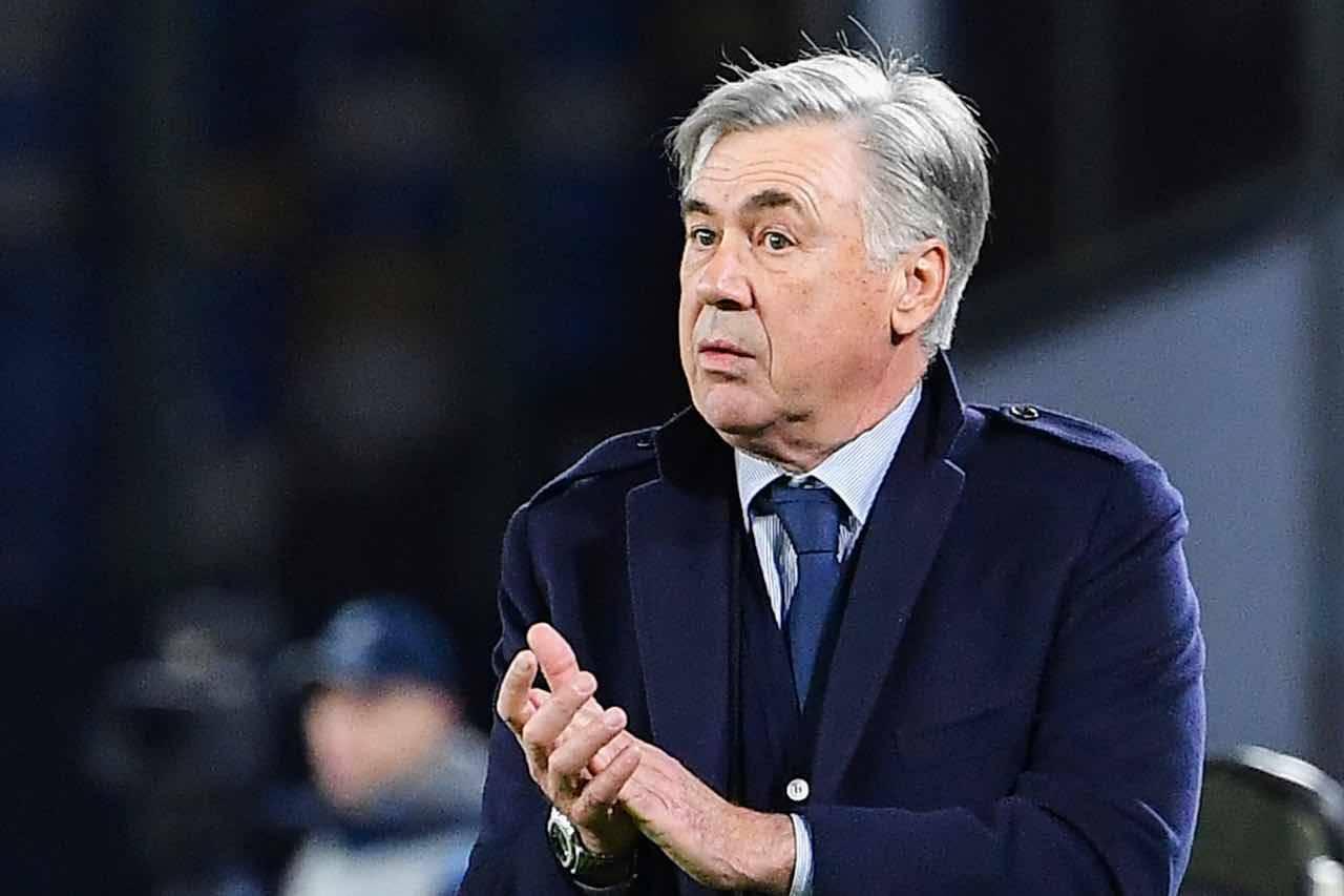 Ancelotti Everton Klopp Coronavirus