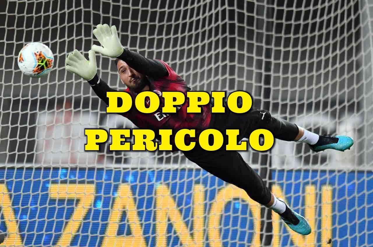Calciomercato Milan rinnovo Donnarumma Juventus Inter