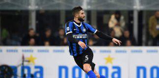Calciomercato Inter Belotti Gagliardini Torino