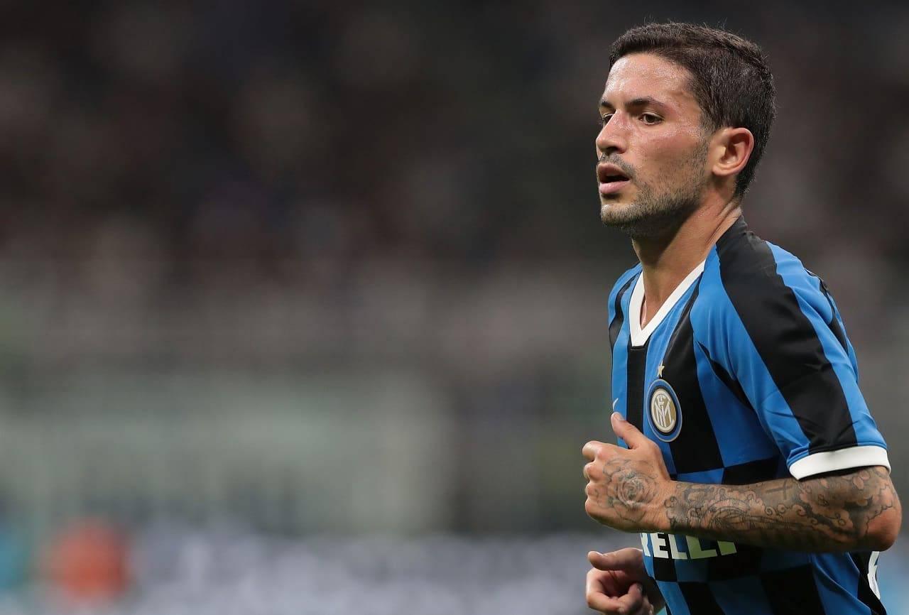 Calciomercato Inter Sensi