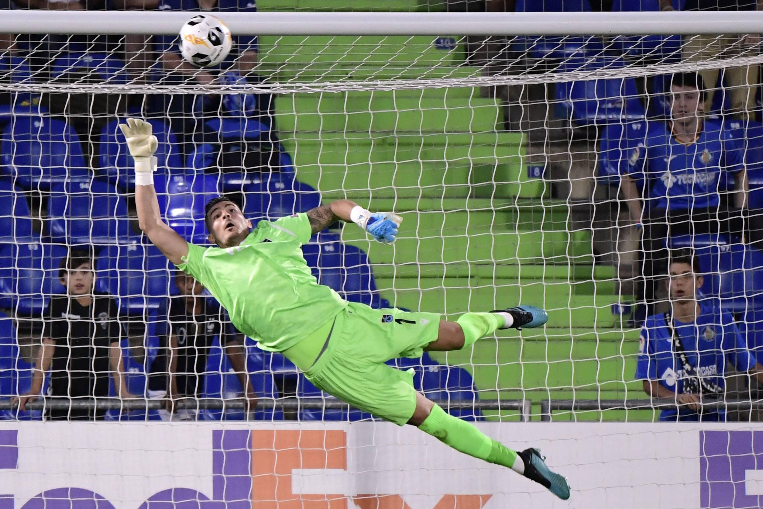 Juventus Cakir