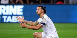 Calciomercato Milan, le ultime su Ibrahimovic