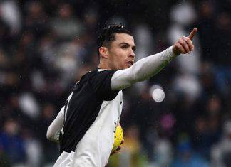 calciomercato juventus ronaldo psg modric real manchester united sporting cp