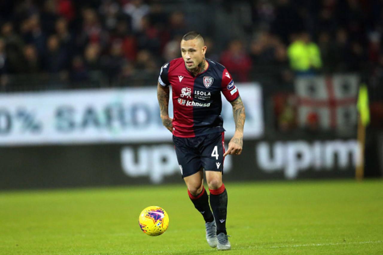 Video – Serie A, highlights Cagliari-Lazio: formazioni, tabellino e gol