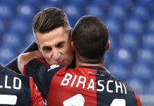 Video – Serie A, highlights Genoa-Sampdoria: formazioni, tabellino e gol