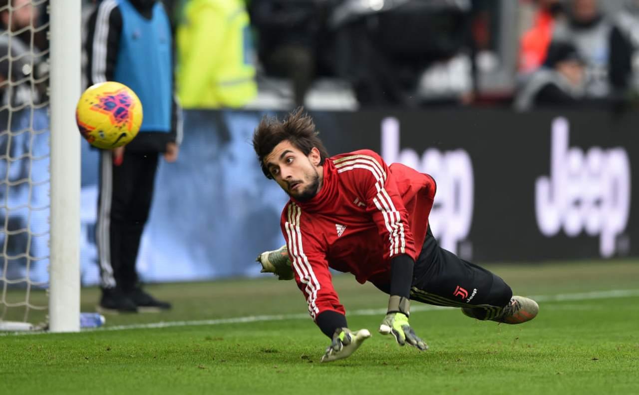 Perin saluta la Juventus e torna al Genoa