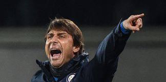 Calciomercato Inter, lo storico rivale fa infuriare Conte