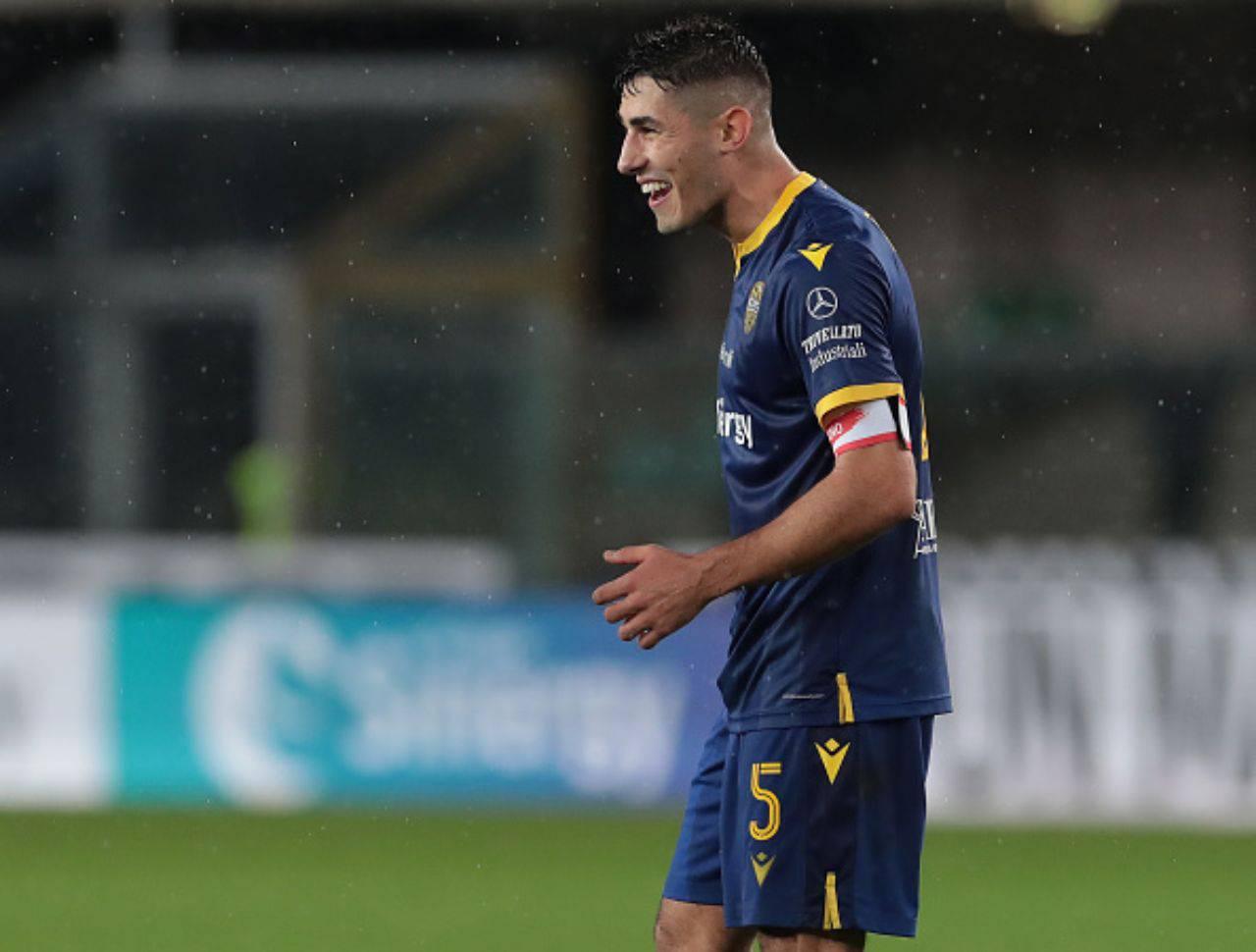 Video – Serie A, highlights Verona-Torino: formazioni, tabellino e gol