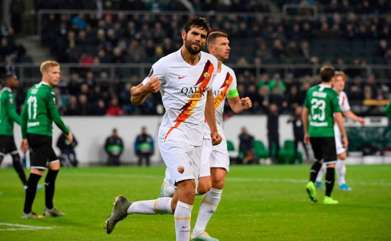 Calciomercato Roma, addio vicino per Fazio: lo puntano in Serie A