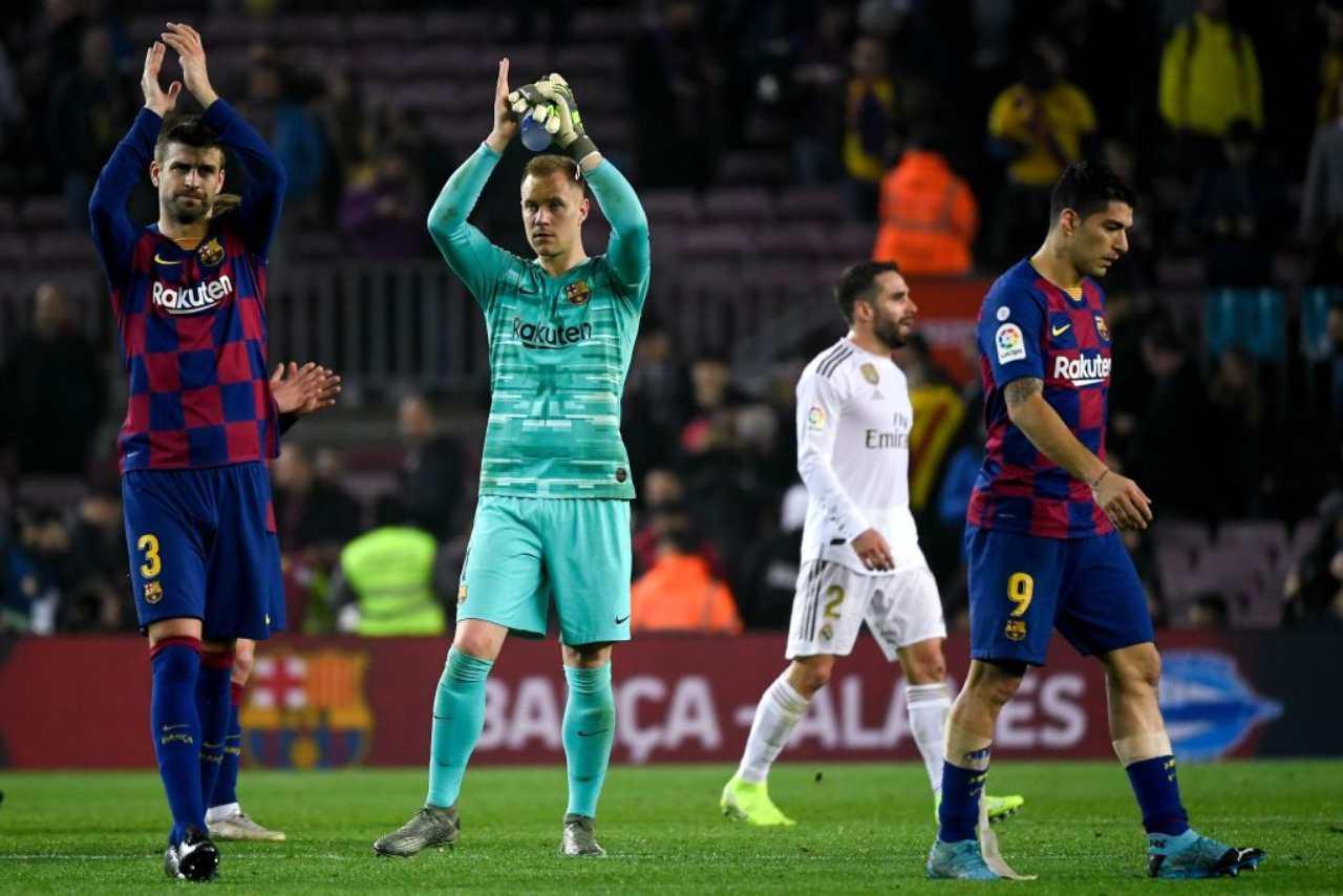 Calciomercato Juventus, nuovo obiettivo per la porta: viene dalla Spagna