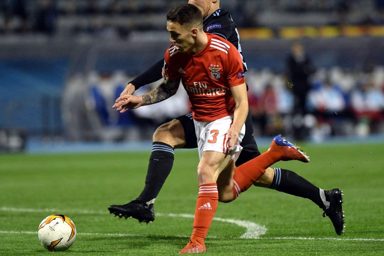 Juventus Grimaldo