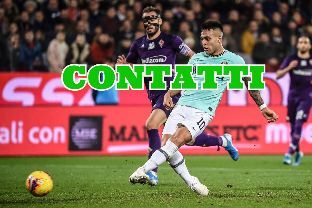 Inter, Lautaro Martinez si racconta: