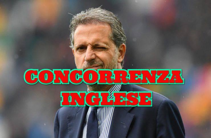 Juventus Sancho