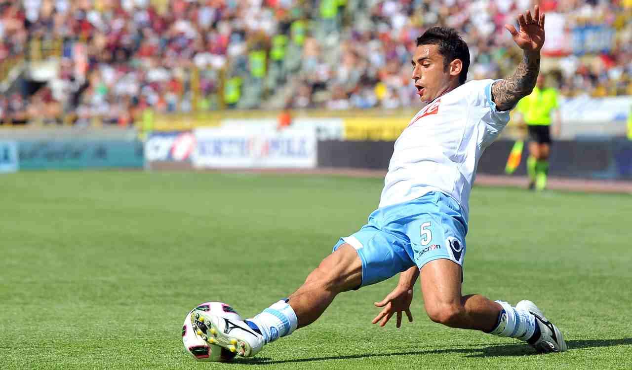 Udinese Napoli Pazienza