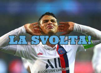 Calciomercato Milan e Roma, svolta Thiago Silva: non rinnova