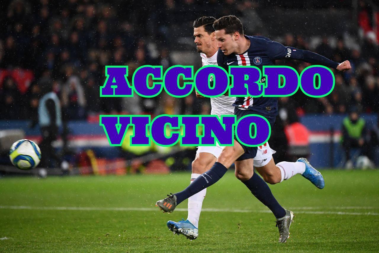 Draxler addio Milan