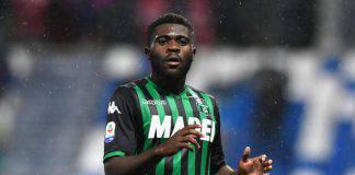 Video – Serie A, highlights Sassuolo-Cagliari: diretta streaming, tabellino e gol