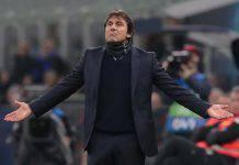 Inter-Barcellona, Conte fuori dalla Champions: ironia e rabbia sui social