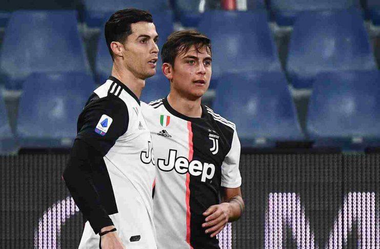 Calciomercato Juventus, Dybala duello Real Barcellona