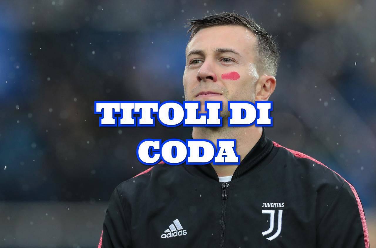 Juventus Bernardeschi