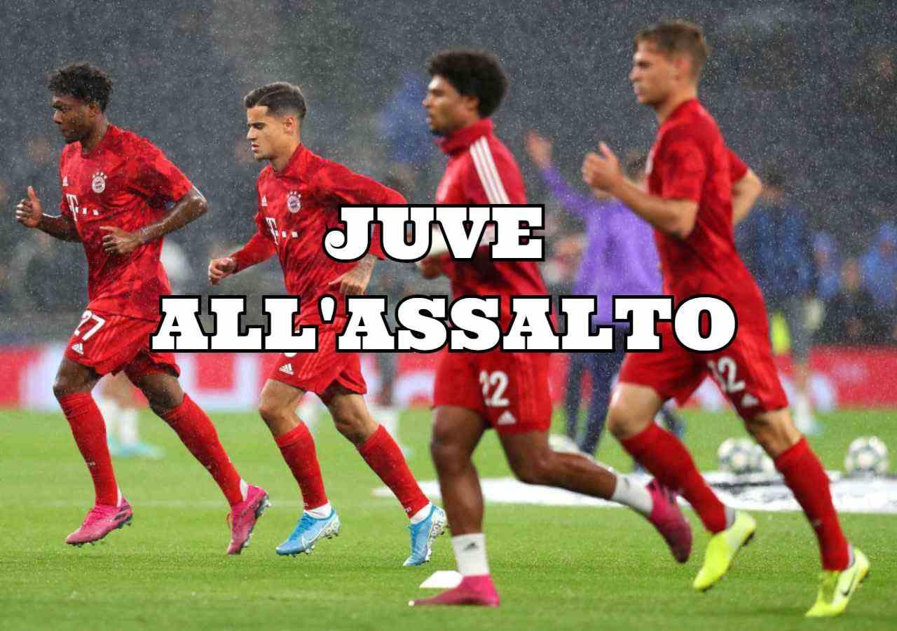 Calciomercato Juventus Sarri Coutinho