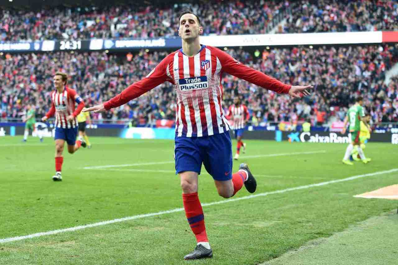 kalinic atletico madrid cessione