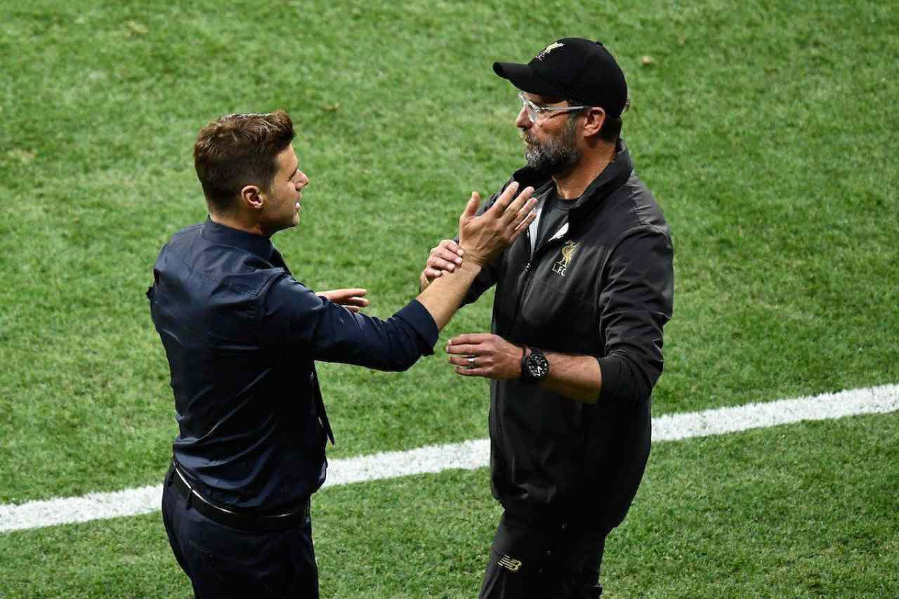 Calciomercato Juventus, Ronaldo vuole strappare a Klopp un suo pupillo
