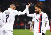 Calciomercato Neymar e Mbappe