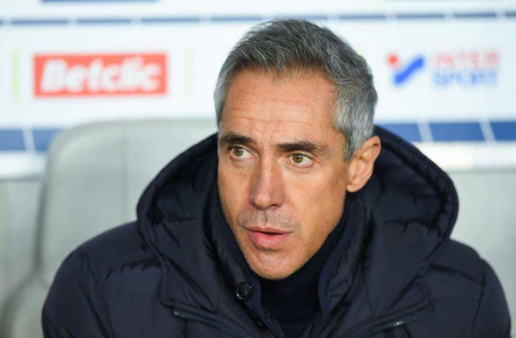 Calciomercato Milan Sousa