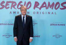 Calciomercato Juventus Florentino Perez vuole portare de Ligt al Real a giugno