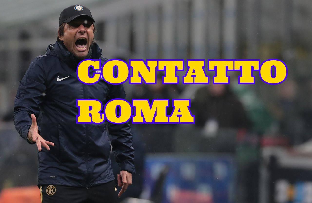 Conte Roma