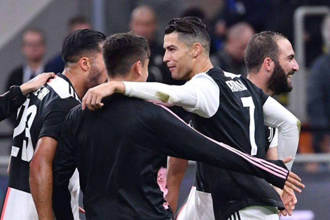 Calciomercato Juventus, Ronaldo lo snobba: addio vicino per lui!