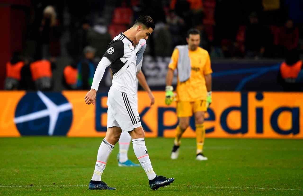 Calciomercato Juventus, Cristiano Ronaldo via a giugno? United, Psg e Sporting interessate
