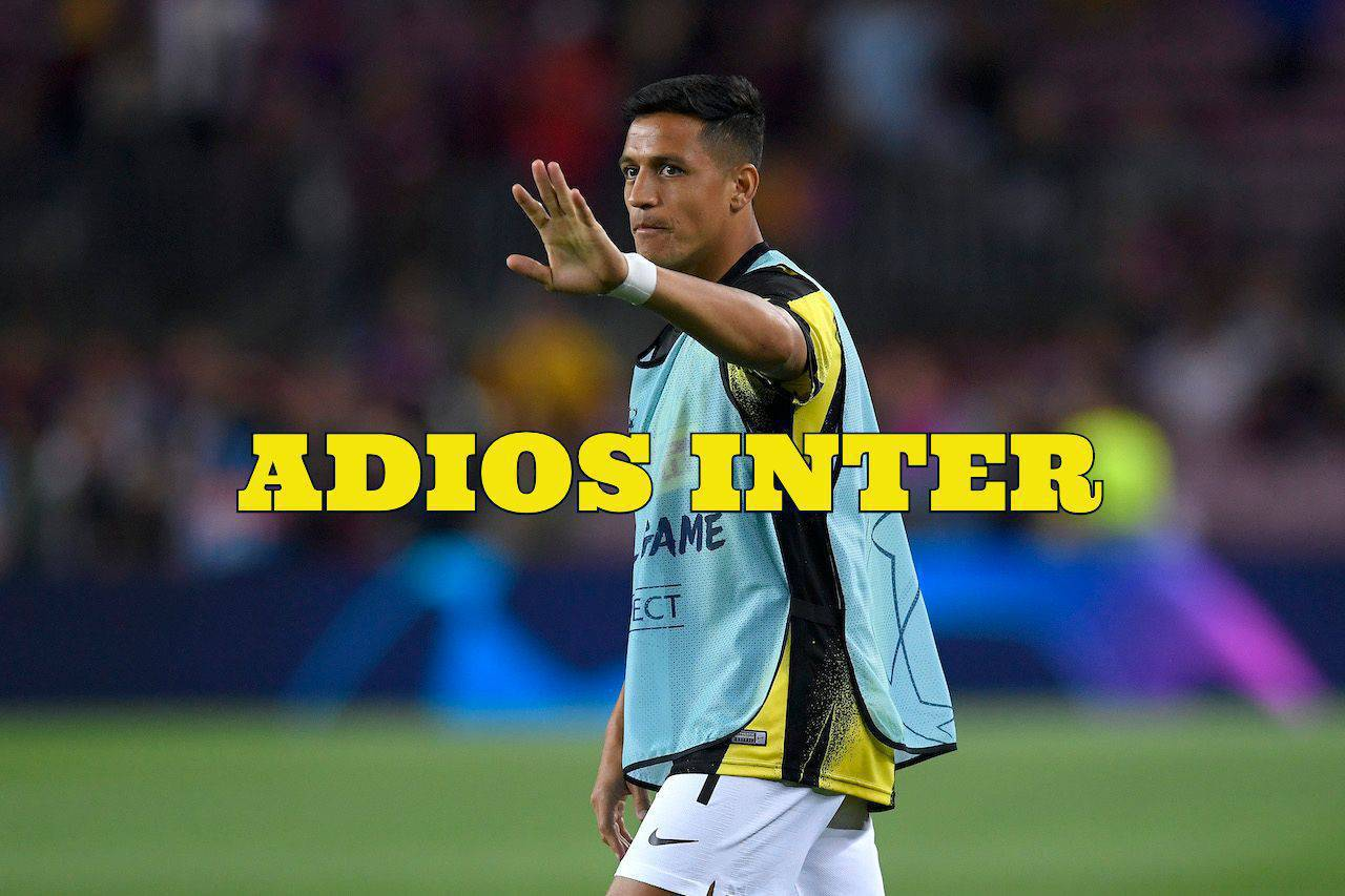 Calciomercato Inter Sanchez