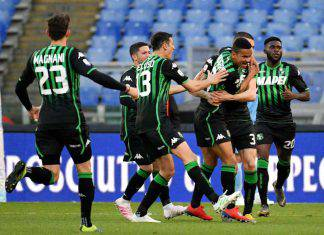 Serie A Coronavirus Sassuolo Parma Bologna Spal
