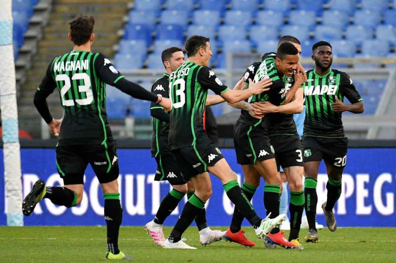 Calciomercato Sfida A Tre Per Una Delle Rivelazioni Della Serie A