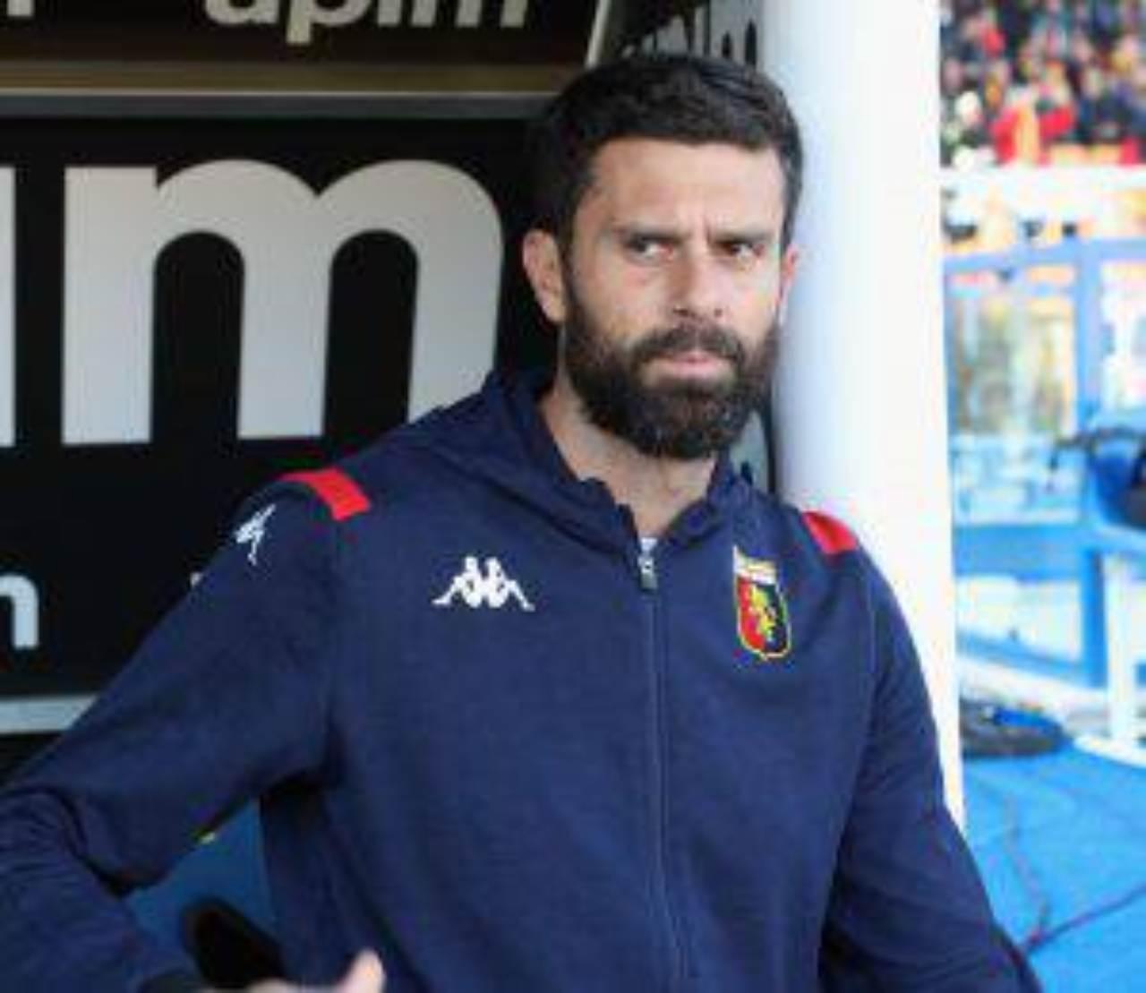calciomercato Genoa, UFFICIALE: ecco il sostituto di Thiago Motta