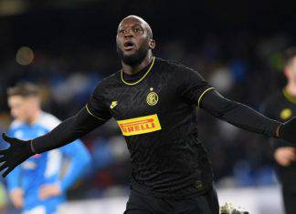 Calciomercato Inter Lukaku Atletico Madrid