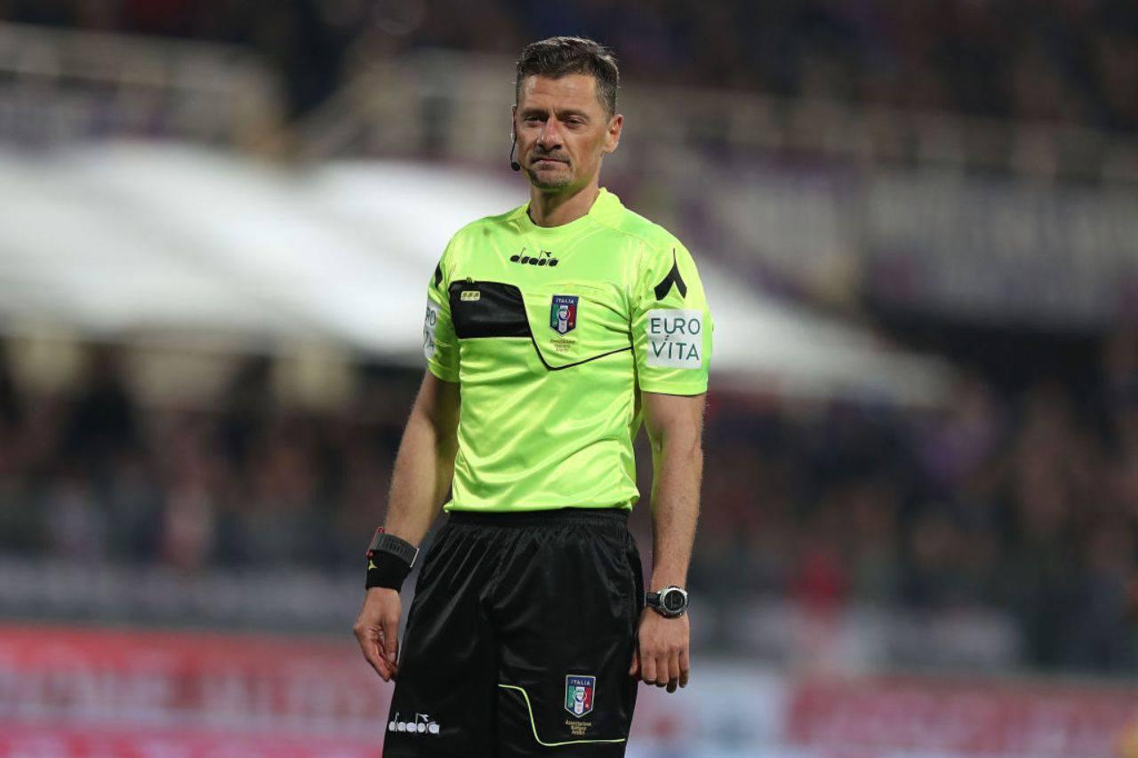 Lecce Inter Var Giacomelli