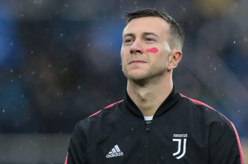 Calciomercato Juventus, opportunità Bernardeschi Thomas Partey