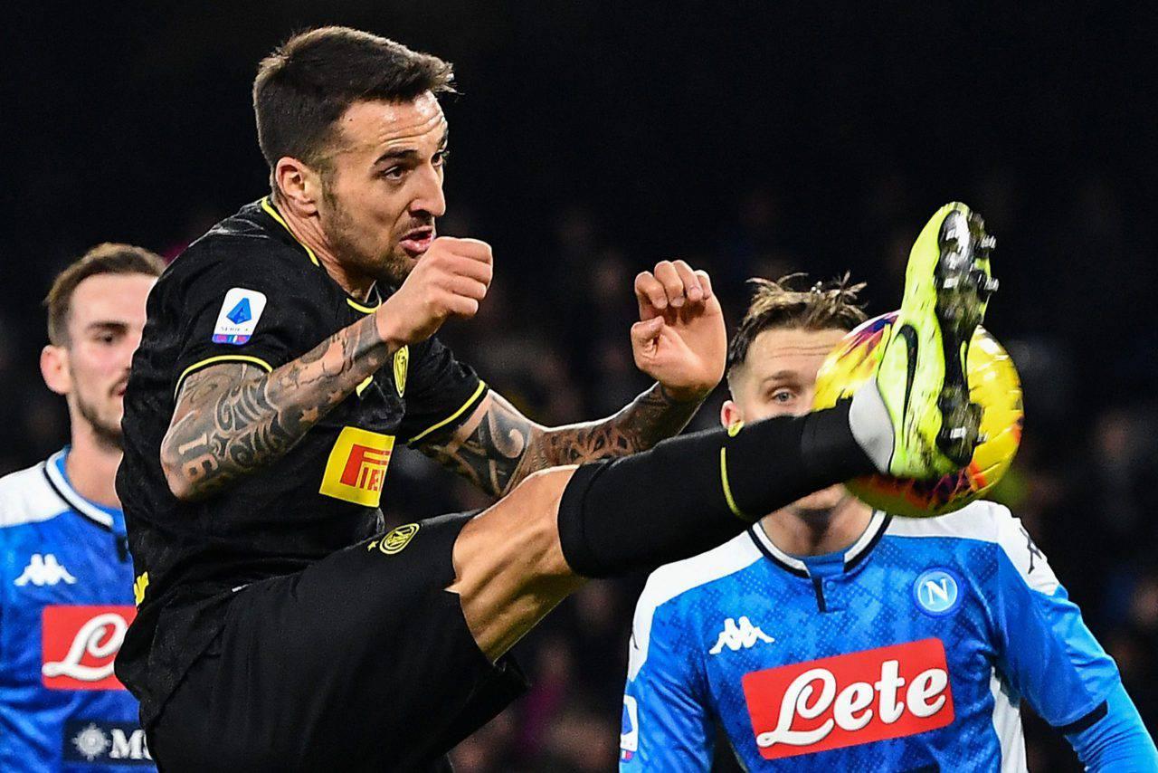 Calciomercato Inter, Vecino esce allo scoperto tramite l'agente:
