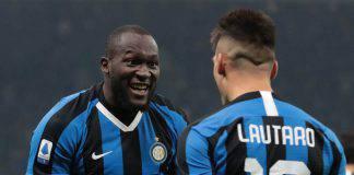 Calciomercato Inter Lukaku Atletico Madrid