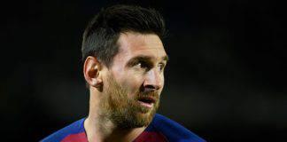 Calciomercato Inter Messi Barcellona