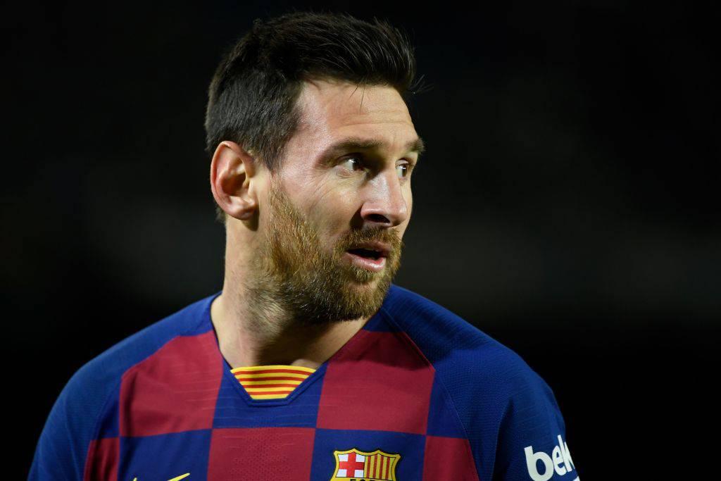 Calciomercato Inter Clamorosa Idea Messi Tutti I Dettagli