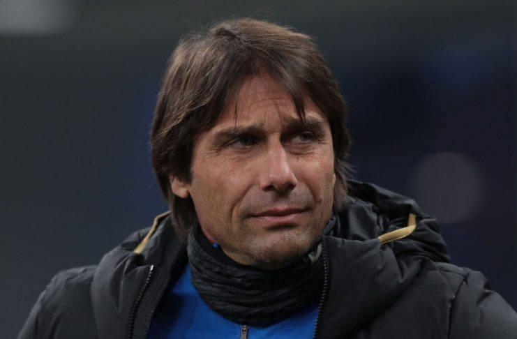 Calciomercato Inter Conte Bonaventura