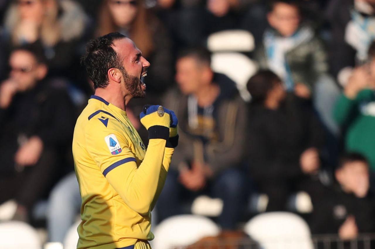Highlights Serie A, video Spal-Hellas Verona: gol, formazioni, tabellino e diretta streaming